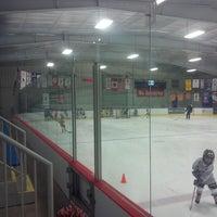 Photo taken at Tonelli Arena by Sean M. on 12/28/2013