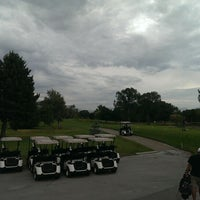 Photo taken at Fox Hollow Golf Course by Steve L. on 8/22/2013