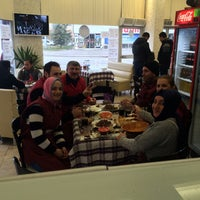 Photo taken at Morkoyun Steakhouse by Saliha G. on 12/25/2015