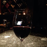 Photo taken at Via Vino by Carrie N. on 3/8/2014