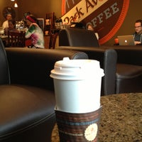 Photo taken at Park Avenue Coffee by Carrie N. on 4/27/2013