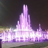 Photo taken at Setia City Mall by DeeLa R. on 3/26/2013