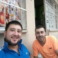 Photo taken at yaşar internet cafe by Mustafa A. on 9/23/2015