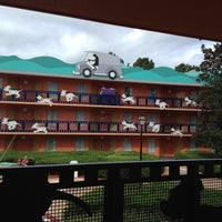 Photo taken at 101 Dalmatians Buildings by Naninha P. on 12/11/2015