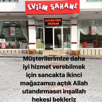 Photo taken at eviim şahane by Ali G. on 2/25/2018