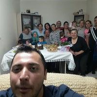 Photo taken at Gürcü Tepesi by SeyhaN A. on 10/12/2016