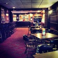Photo taken at BU Pub by Samantha M. on 4/4/2013