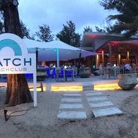 Photo prise au Catch Beach Club par Hinokami A. le8/9/2018