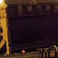 Foto tirada no(a) Hudson Theatre por Grace L. em 10/7/2017