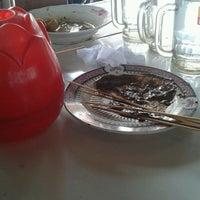 Photo taken at Pasar Bringkit by Taman S. on 4/7/2013