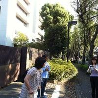 Photo taken at IBM 大和事業所 by Kay T. on 9/21/2013