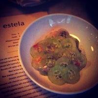 Photo taken at Estela by Jose M. on 8/13/2013