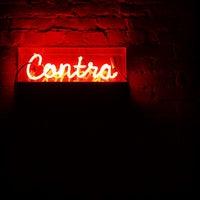 Das Foto wurde bei Contra von Jose M. am 10/11/2013 aufgenommen