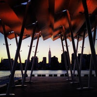 Photo taken at New York Water Taxi - LIC by Jose M. on 9/20/2013