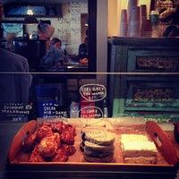 Photo taken at Bakeri by Jose M. on 9/21/2013
