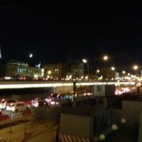 Photo taken at Садовая-Сухаревская улица by Nursultan Z. on 7/31/2017