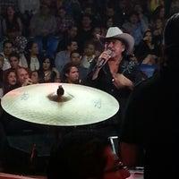 Foto tomada en Palenque Fiestas de Octubre por Ricardo C. el 11/5/2013
