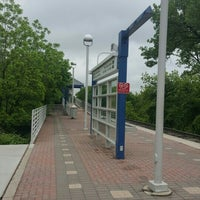 Photo taken at Hurst / Bell Station (TRE) by SilverLove on 4/20/2016