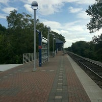 Photo taken at Hurst / Bell Station (TRE) by SilverLove on 10/18/2016