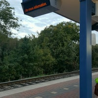 Photo taken at Hurst / Bell Station (TRE) by SilverLove on 10/24/2016