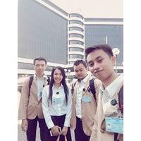 Photo taken at PT. Industri Telekomunikasi Indonesia (Persero) by Sandi P. on 10/4/2015