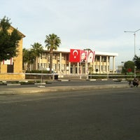 Photo taken at Famagusta District Court by Emre E. on 10/29/2012