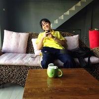 Photo taken at montrio coffee by Prang P. on 1/11/2016