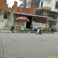 Photo taken at Salsa Cafe&Fastfood by Elanur A. on 3/29/2016