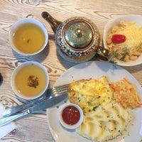 Снимок сделан в Казан Баран. Кафе плотного питания пользователем Татьяна И. 11/14/2015