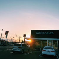Photo taken at McDonald's by joowy on 5/7/2018