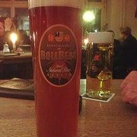 Photo taken at Heidelberger Krug by David on 4/21/2013