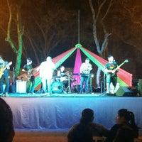 Photo taken at plaza martin de barua by Gaby G. on 7/12/2016