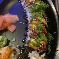 Foto scattata a SanSai Japanese Grill da Daniela P. il 8/8/2013