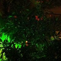 Photo taken at Hotel Palau Verd by Pili R. on 8/6/2013