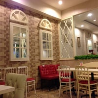 Photo taken at Cafe Pancake by Sholichatinnisa C. on 2/25/2014