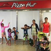 Photo taken at Bukit Gombak MRT Station (NS3) by Paulo C. on 4/9/2016