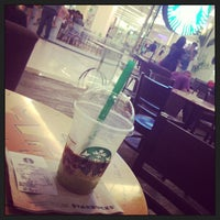 Photo taken at Starbucks by Warin P. on 5/12/2013