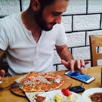 Photo taken at Mavi Sofra by Erkan A. on 8/13/2016