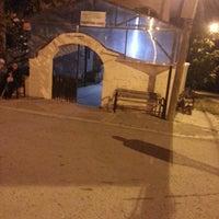 Photo taken at Pınaryaka Köy Meydanı by Beytullah G. on 9/3/2016