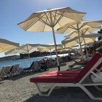 Photo taken at Artemis Beach by Anna S. on 7/7/2017