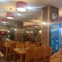 8/22/2017 tarihinde Muhammet K.ziyaretçi tarafından Maide Pide Restaurant'de çekilen fotoğraf