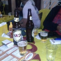 Photo taken at Silvinho's Bar II by Felipe S. on 11/10/2012