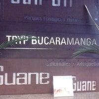 Foto tomada en Hotel TRYP Bucaramanga Cabecera por Mauricio P. el 8/31/2014