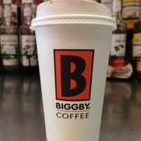 Photo taken at Biggby Coffee by Gera H. on 5/27/2013