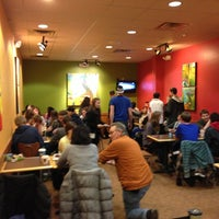 Photo taken at Biggby Coffee by Gera H. on 1/28/2013