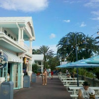 Photo taken at Disney's Old Key West Resort by Christopher F. on 10/19/2012