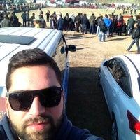Photo taken at Ortaklar Deve Güreşi by Güngör🇹🇷🇹🇷🇹🇷 K. on 12/27/2015