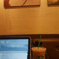 5/23/2016 tarihinde Danilo A.ziyaretçi tarafından Starbucks Coffee'de çekilen fotoğraf