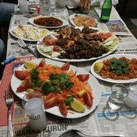 Das Foto wurde bei Ali baba et mangal von Fırat T. am 2/15/2018 aufgenommen