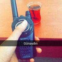 Photo taken at Dinar Belediyesi by Aysegul B. on 7/25/2016